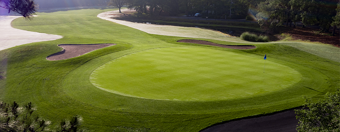 Get your Litchfield Country Club tee times right here!