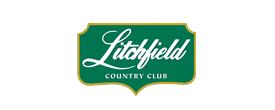 Litchfield Golf Logo